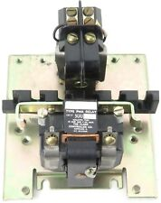 Clark 5UUH4 Type PML A.C. Relay 10 Amp 600 VAC with 120V Coil