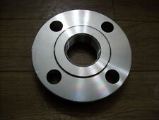 Kerkau Usa 1.25 Threaded Flange Stainless Steel A/Sa182 F304/304L 6265A B16.5