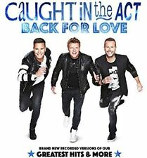 CDs aus Deutschland als Best Of-Edition vom Love's Musik