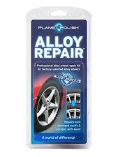 Alloy Wheel & Rim Repair Kit for kerb scuffs & scrapes