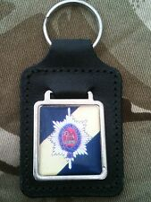 Worcestershire Regiment Military KEY RING / FOB