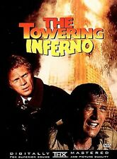 The Towering Inferno (DVD, 1999)