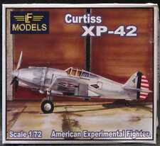 LF Models 1/72 CURTISS XP-42 Prototype Fighter