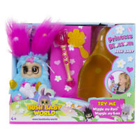 Bush Baby World Princess Blossom Bush Baby NEW