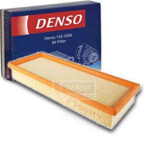 Denso 143-3300 Air Filter for 112 094 00 04 112 094 06 04 273 094 04 04 vz