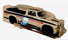 2019 Hot Wheels AMERICAN PICKUP TRUCKS SERIES '63 Studebaker Champ 10/10