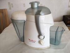 Moulinex Juice Master Type BKA3