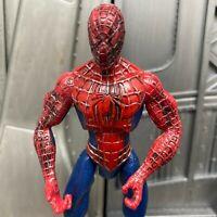 """Marvel Legends Hasbro Spider-Man 3 Movie SPIDER-MAN 5"""" inch Action Figure 4"""