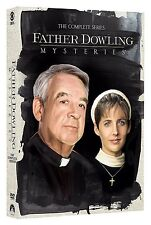 Father Dowling Mysteries The Complete Series DVD Set Collection All Show TV Vol