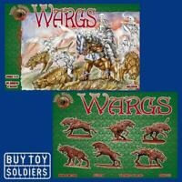 Wargs - Alliance Miniatures - ALL72019