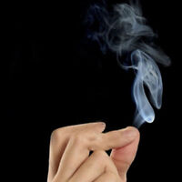 10X Magic Smoke from Finger Tips Magic Trick Surprise Prank Joke Mystical