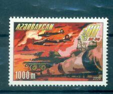 GUERRA - WWII 60th VICTORY AZERBAIJAN 2005 set