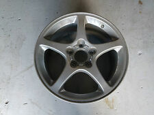 2000-2004; C5; Painted Front Wheel Rim 17 x 8.5; NEW OTHER Corvette