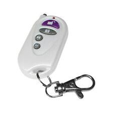 Télécommandes pour alarmes de sécurite sans fil