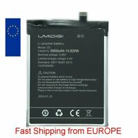 New 3850mAh Battery for UMIDIGI Z2 Smartphone - Fast Shipping from EUROPE