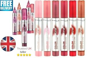 Maybelline  Color Sensational Lip Stain Pen ~ 6 shades