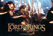 The Lord Of The Rings: the Two Towers (Gold Helmet Poster