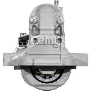 Remanufactured Starter  Remy  16382