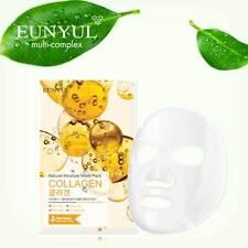 EUNYUL Natural Moisture Mask Sheet Collagen 22ml 1pcs