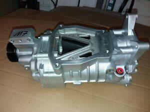 Mini Cooper Kompressor orig. 68 tkm 117159 - 10  Lader  R52 R53 Eaton JCW  M45