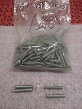 Lot of 100 Freightliner 18-19955-000 Extension, Helical Spring 5360-01-345-6588