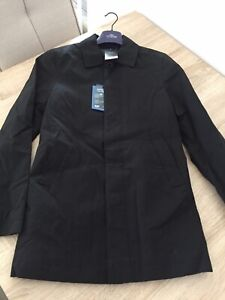 Overall Jacket