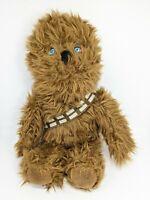 "Star Wars Chewbacca Plush Toy 15"" Tall Northwest 2015 Wookie"