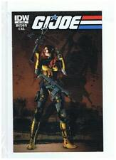 IDW Comics GI Joe Season 2 #17 NM Sept 2012