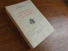 VICTOR HUGO THEATRE Torquemada Amy Robsart Les Jumeaux ALBIN MICHEL 1933