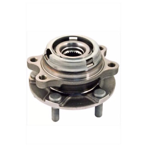 FRONT WHEEL HUB BEARING ASSEMBLY FOR INFINITI M35 (2006-2010) AWD ONLY LH OR RH
