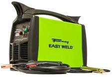 NEW FORNEY 299 120 VOLT 125 AMP HEAVY DUTY ELECTRIC FLUX CORE WELDER KIT