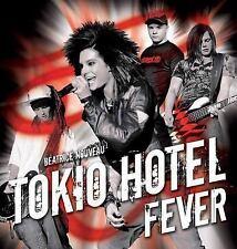 Tokio Hotel Fever-ExLibrary