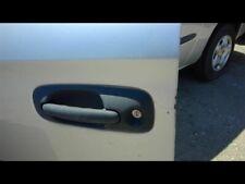 Door Handle Exterior Assembly Door Front Driver Left Fits 01-07 CARAVAN 162171