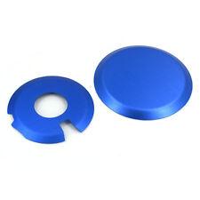 Blue Engine Clutch Case Cover Guard Protector For Suzuki DRZ400S DRZ400SM DRZ400