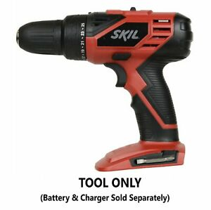 """SKIL 2888-03 18V Cordless 18 Volt 1/2"""" Drill Driver 2888 TOOL ONLY (New)"""