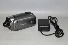 Canon VIXIA HF R200 HD Dual SD Card Camcorder