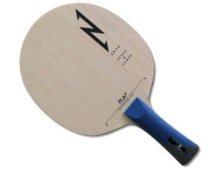 Xiom Zeta Offensive Blade Table Tennis Ping Pong Racket (ST/FL)