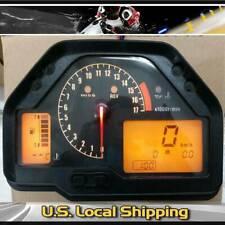 Speedometer Gauges Cluster Tach Odometer For Honda Cbr 600 Rr F5 2003-2006 04 05