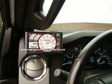 BANKS iQ & iDASH 2.0 DASH MOUNT 2008-12 FORD F250 F350