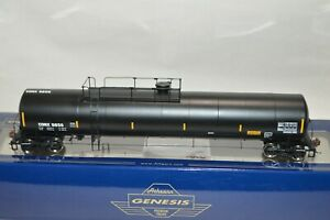 HO Athearn Genesis Conoco-Phillips 33k gallon LPG GAS PROPANE tank car train