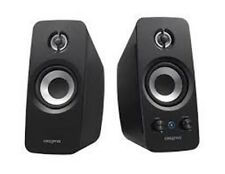 Creative T15 Wireless 2.0 Bluetooth Speaker Black High Performance Audio