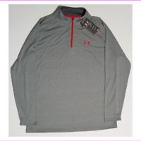 Under Armour Men's UA Tech 1/4 Zip Shirt