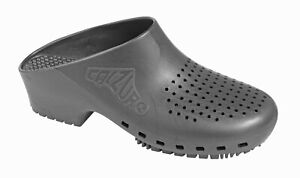 Calzuro classics with upper & side holes sizes 34-35, 37-41, 44-47, sabot, clogs