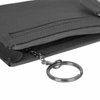 RFID Blocking Aluminum Slim Wallet ID Credit Card Holder Case Protector Purse