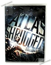 Atlas Shrugged Trilogy NEW and Sealed