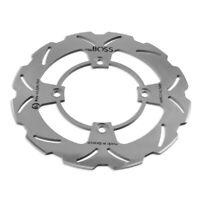 Tsuboss Rear Brake Disc for Triumph Bonneville 865 (07-13) PN: TR03RID