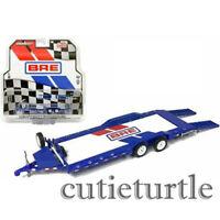 Greenlight Brock Racing Enterprises (BRE) Heavy Duty Car Hauler 1:64 51259