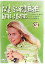 MA SORCIERE BIEN AIMEE - Intégrale kiosque - Saison 7 - dvd 69 - NEUF