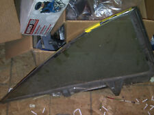 1966-1967 Ford Fairlane Comet Cyclone Driver Side Rear Quarter Vent Window Glass