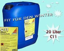 Frostschutz Glysantin C11 Konzentrat 20 Liter 20l ALPINE Kanister max -36°
